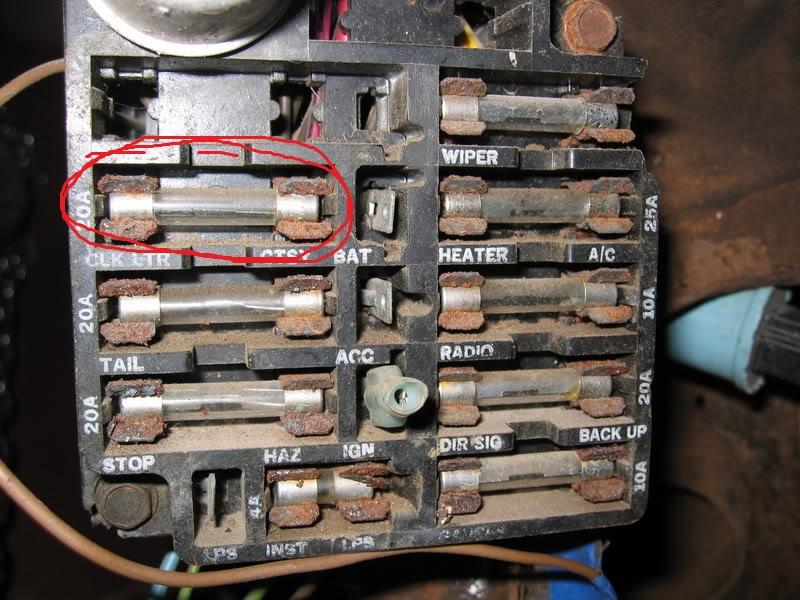 1968 impala fuse box diagram 1968 chevelle fuse box wiring diagram data  1968 chevelle fuse box wiring diagram