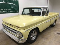 Tremendous 1966 Chevrolet C10 For Sale Hemmings Motor News Wiring Cloud Licukshollocom
