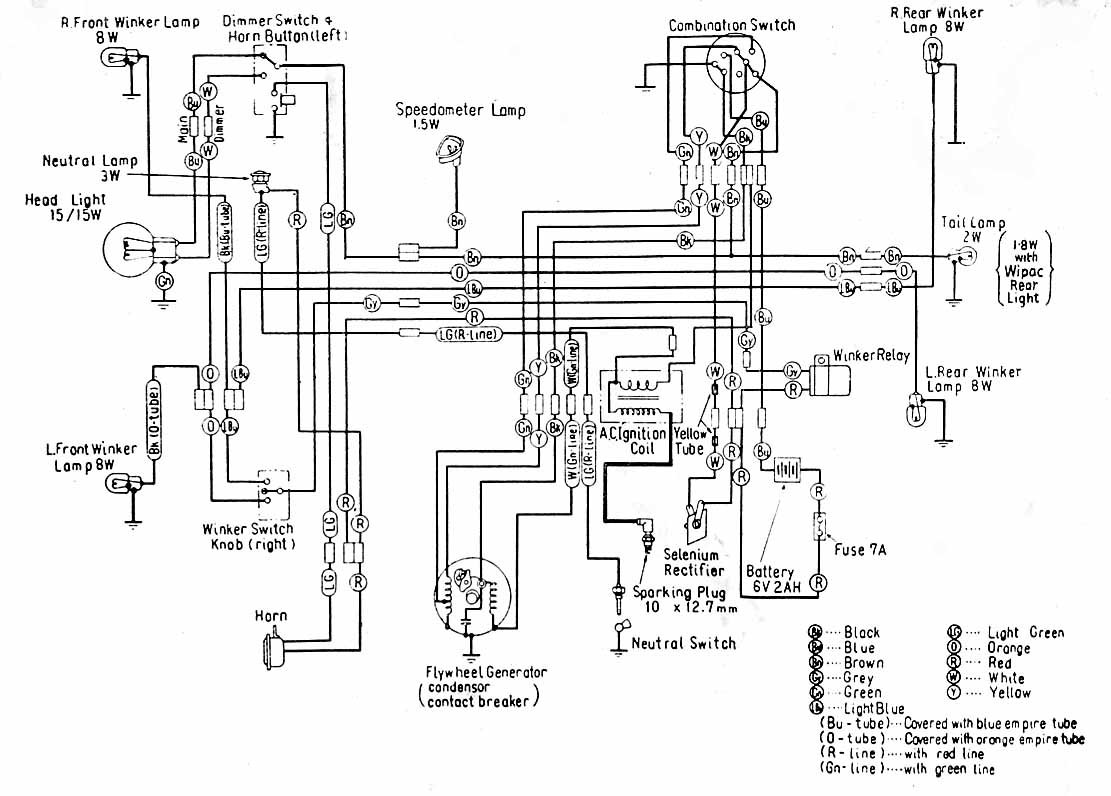 Bb 3061 1971 Plymouth Satellite Wiring Diagram Free Diagram