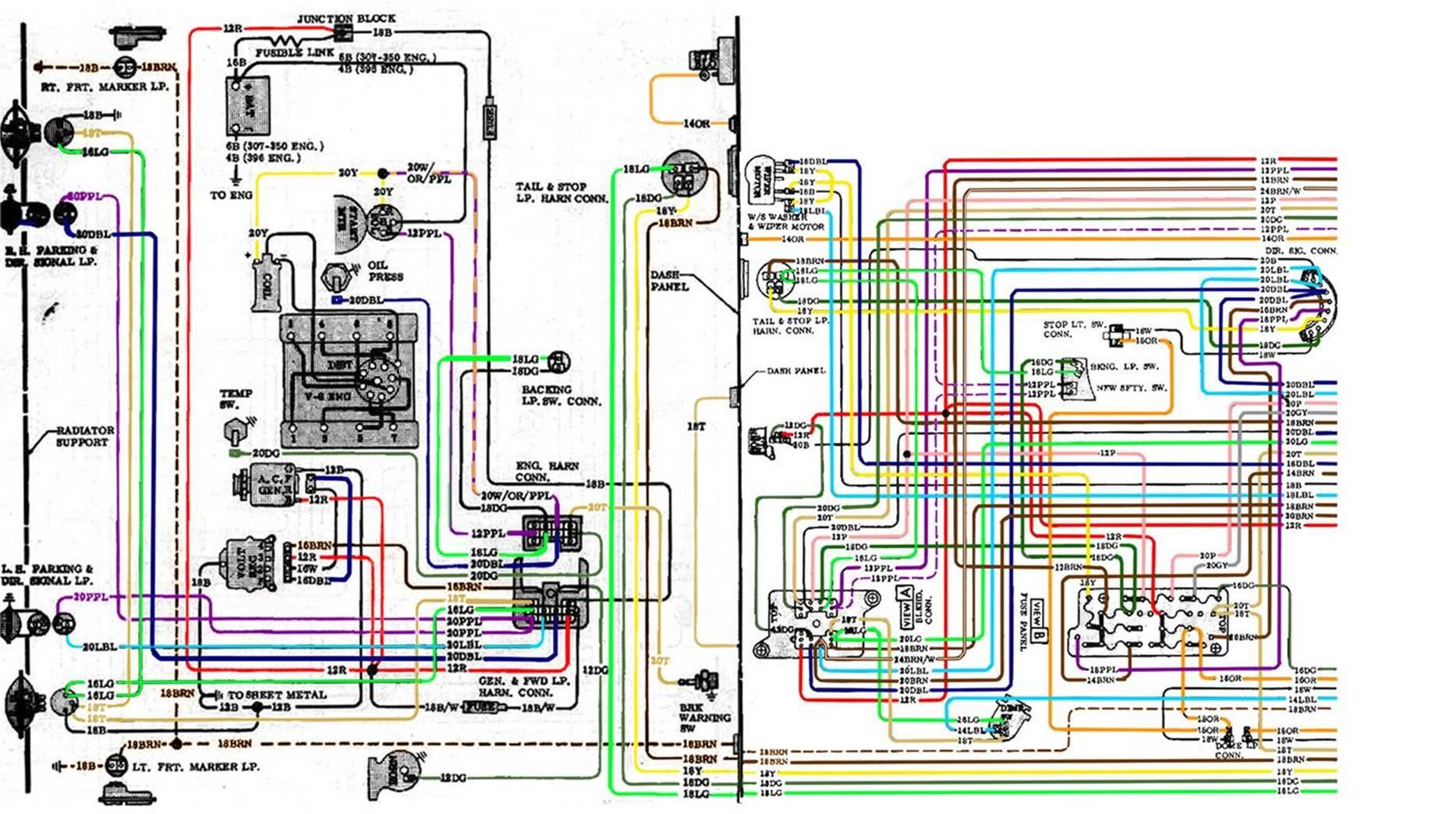 Brilliant Chevy Nova Wiring Harness Basic Electronics Wiring Diagram Wiring Cloud Apomsimijknierdonabenoleattemohammedshrineorg