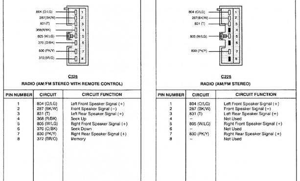 ww2230 pioneer premier stereo wiring diagram on pioneer