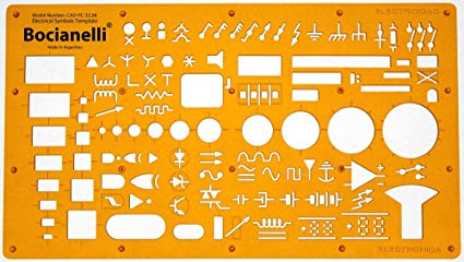 Peachy Electrical And Electronic Installation Symbols Drawing Template Wiring Cloud Icalpermsplehendilmohammedshrineorg