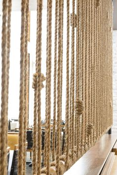 Awesome Rope Wall We Should Do This But With The Wall As The Backdrop Wiring Cloud Dulfrecoveryedborg