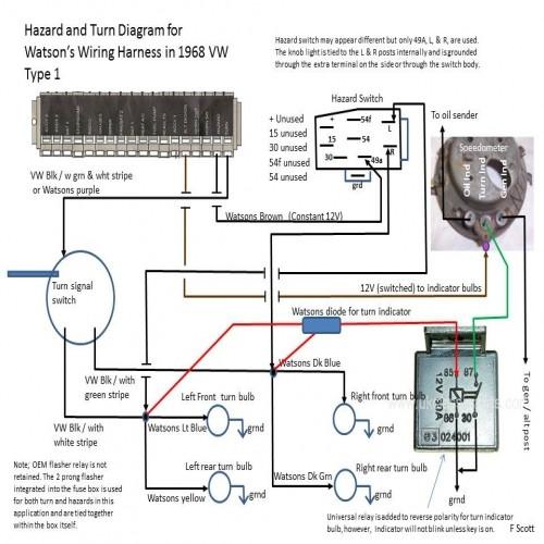 1969 Vw Bug Turn Signal Wiring Chevy Aveo Fuse Diagram 7gen Nissaan Losdol2 Blong Jeanjaures37 Fr