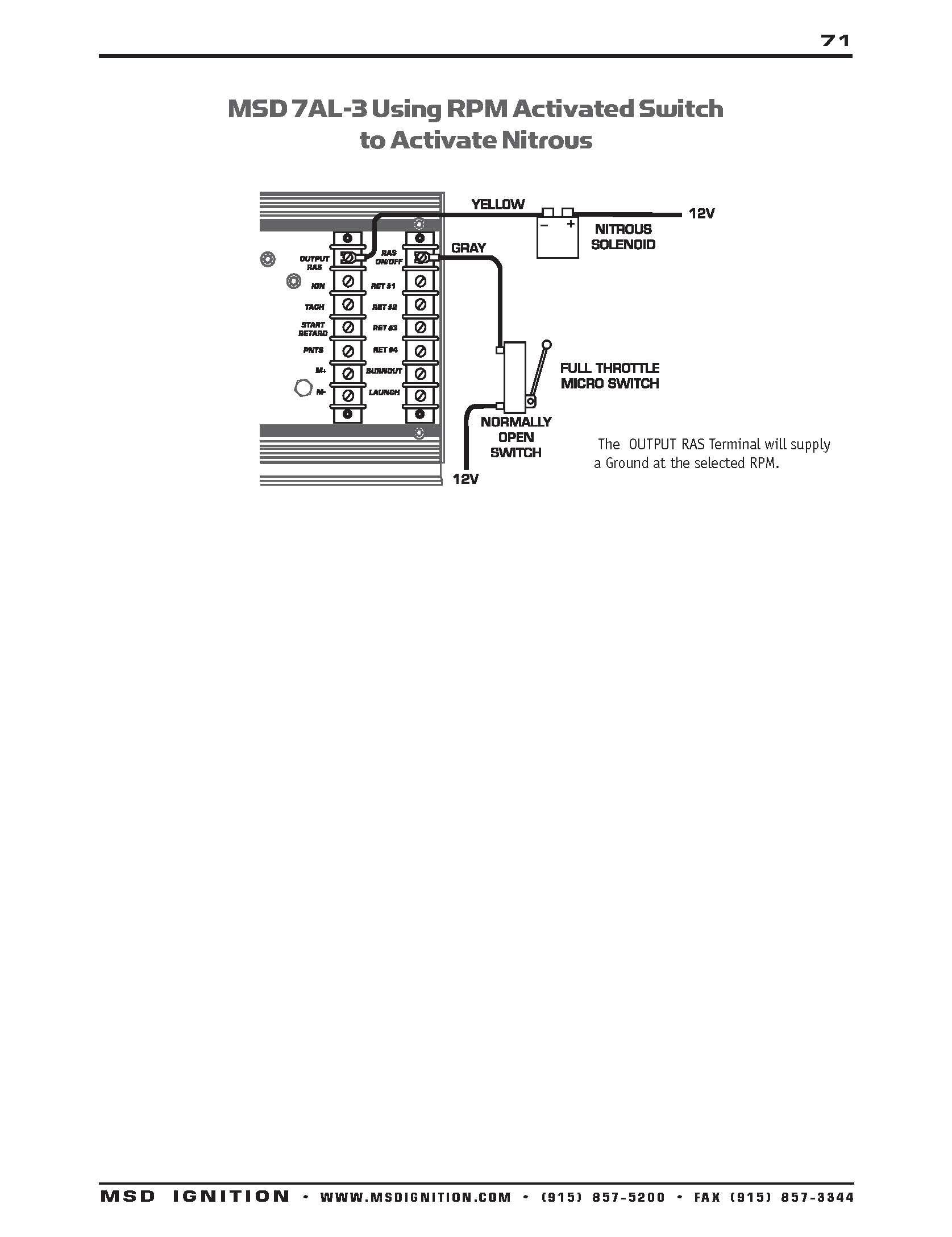 msd wiring diagram msd nitrous wiring diagrams e2 wiring diagram msd wiring diagrams and technotes msd nitrous wiring diagrams e2 wiring