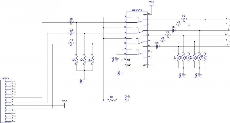 Fabulous Internal Rgb Component Av Switch For Nesrgb Some Help Needed Wiring Cloud Counpengheilarigresichrocarnosporgarnagrebsunhorelemohammedshrineorg