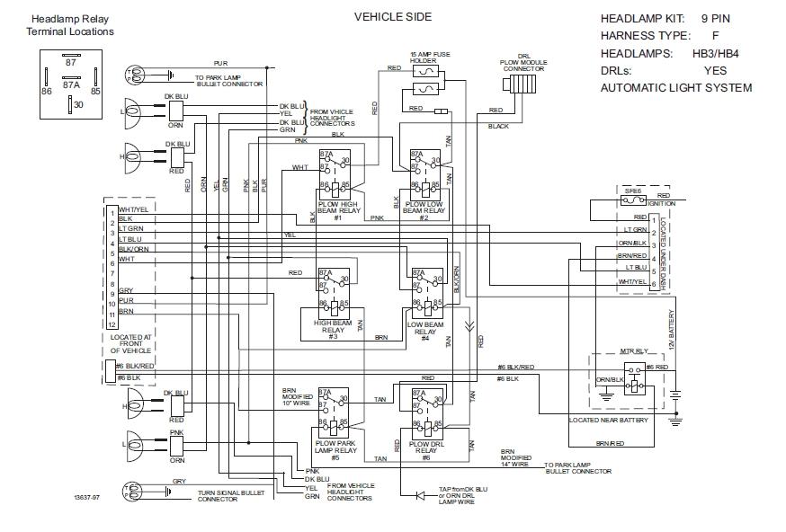 [SCHEMATICS_49CH]  YZ_3634] Curtis Sno Pro 3000 Plow Wiring Diagram Furthermore Curtis Snow  Plow Schematic Wiring | Curtis Plow Wiring Harness |  | Denli Etic Vira Mohammedshrine Librar Wiring 101