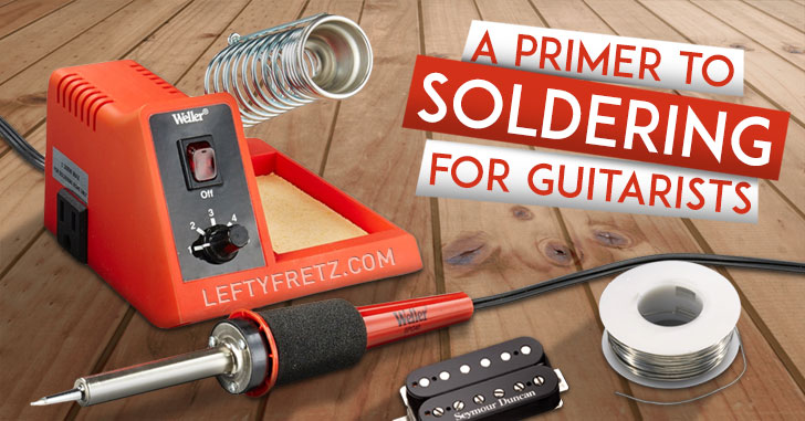 Superb What Is The Best Soldering Iron For Guitar Wiring Wiring Cloud Picalendutblikvittorg