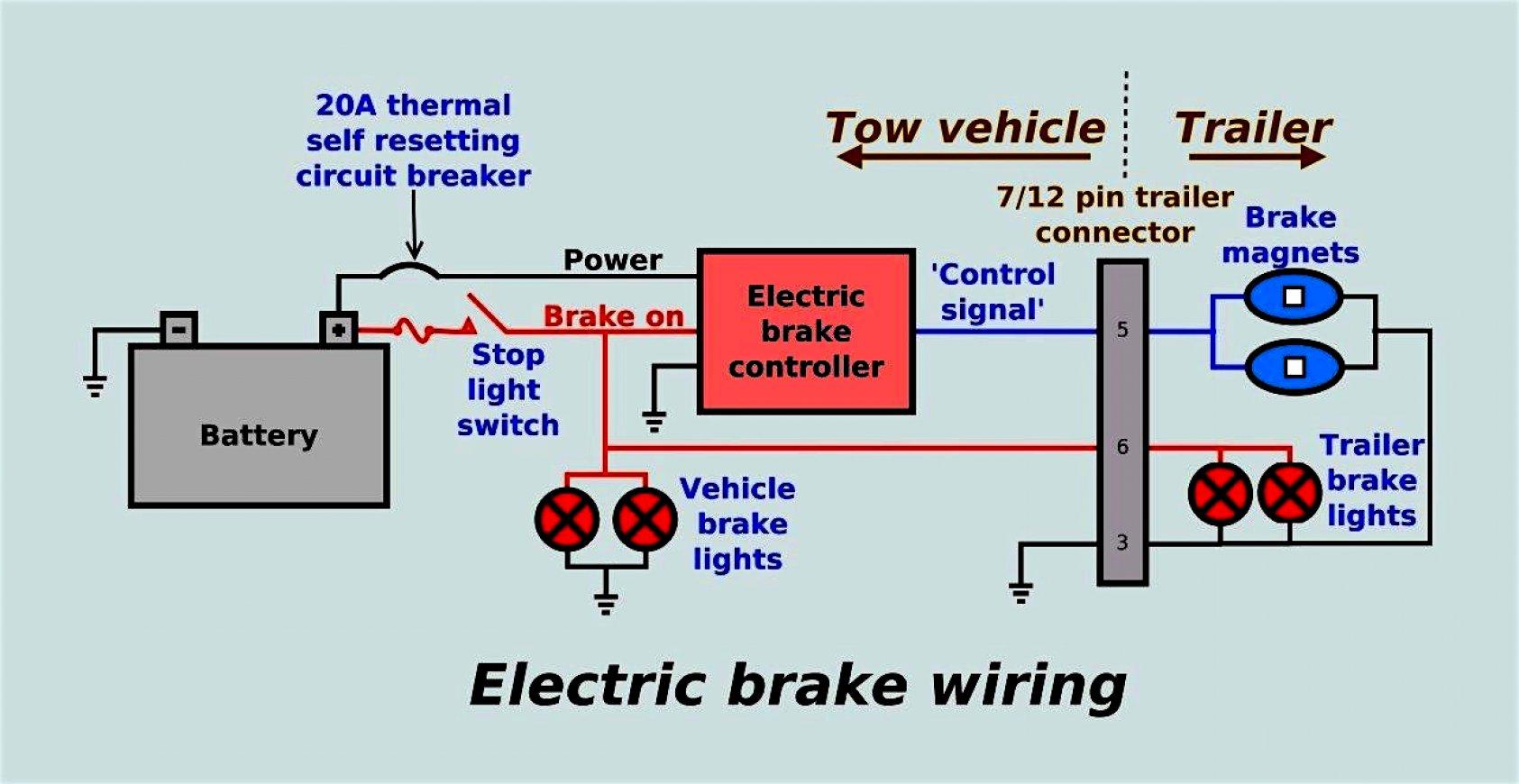 [DIAGRAM_4FR]  AL_6276] Trailer Wiring On Electric Trailer Brake Controller Wiring Free  Diagram | Breakaway Wiring Diagram |  | Alma Bemua Tixat Trons Mohammedshrine Librar Wiring 101
