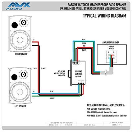 GX_9398] Outdoor Speaker Wiring Diagram Schematic WiringIness Ructi Caba Bepta Drosi Wigeg Mohammedshrine Librar Wiring 101
