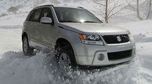 Sensational 2006 Suzuki Grand Vitara Specifications Car Specs Auto123 Wiring Cloud Hisonepsysticxongrecoveryedborg