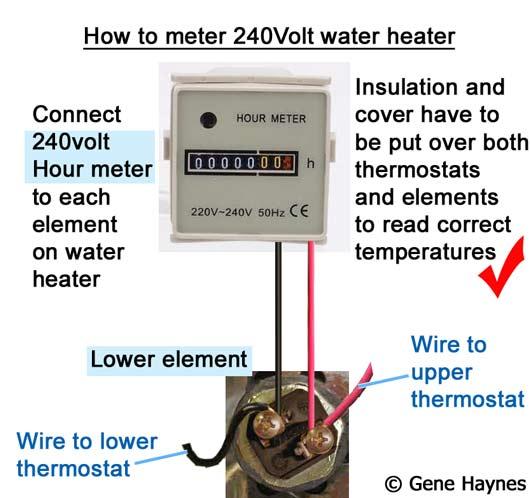 Gy 9255  Vdo Marine Hour Meter Wiring Diagram Free Diagram