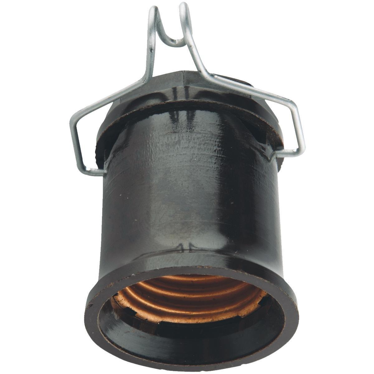 Superb Leviton Outdoor Pin Lamp Socket 001 167 Do It Best Wiring Cloud Gufailluminateatxorg