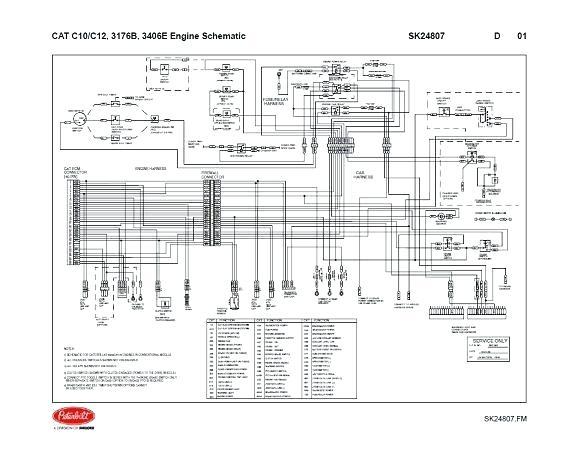 XC_0962] Peterbilt Brake Wiring Diagram Schematic WiringWww Mohammedshrine Librar Wiring 101