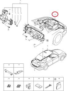 2009 Kia Spectra Ex Starter Solenoid Wiring Diagram ...