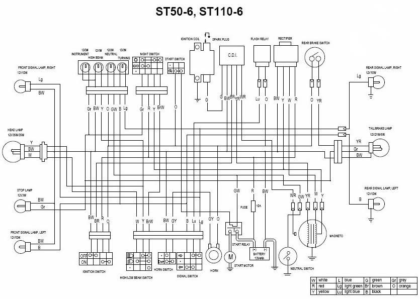 [DHAV_9290]  OG_5858] Skyteam 110 Wiring Diagram Free Diagram | Skyteam T Rex Wiring Diagram |  | Cali Xeira Mohammedshrine Librar Wiring 101