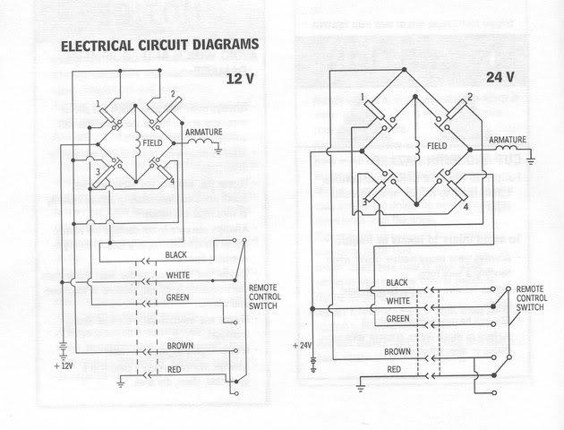 Cg 3092 Winch Wiring Diagram Besides Warn Winch On Warn Winch Wiring Diagram Schematic Wiring