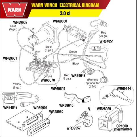 Hk 7144 Warn Atv Winch Wiring Diagram On 9 5 Warn Winch Wiring Diagram Download Diagram
