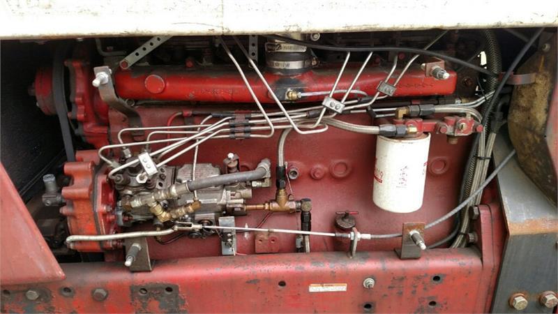 Ze 5742 806 International Tractor Wiring Diagram On 806 Ih Tractor Wiring Schematic Wiring