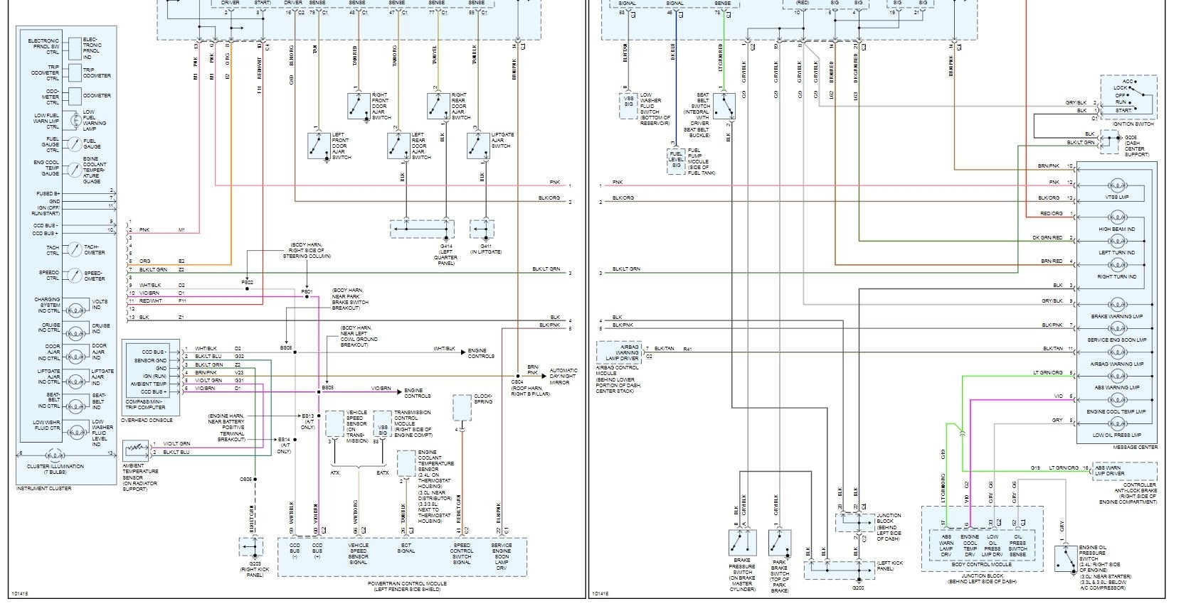 2001 grand caravan ac diagram 97 dodge caravan wiring diagram wiring diagram data  97 dodge caravan wiring diagram