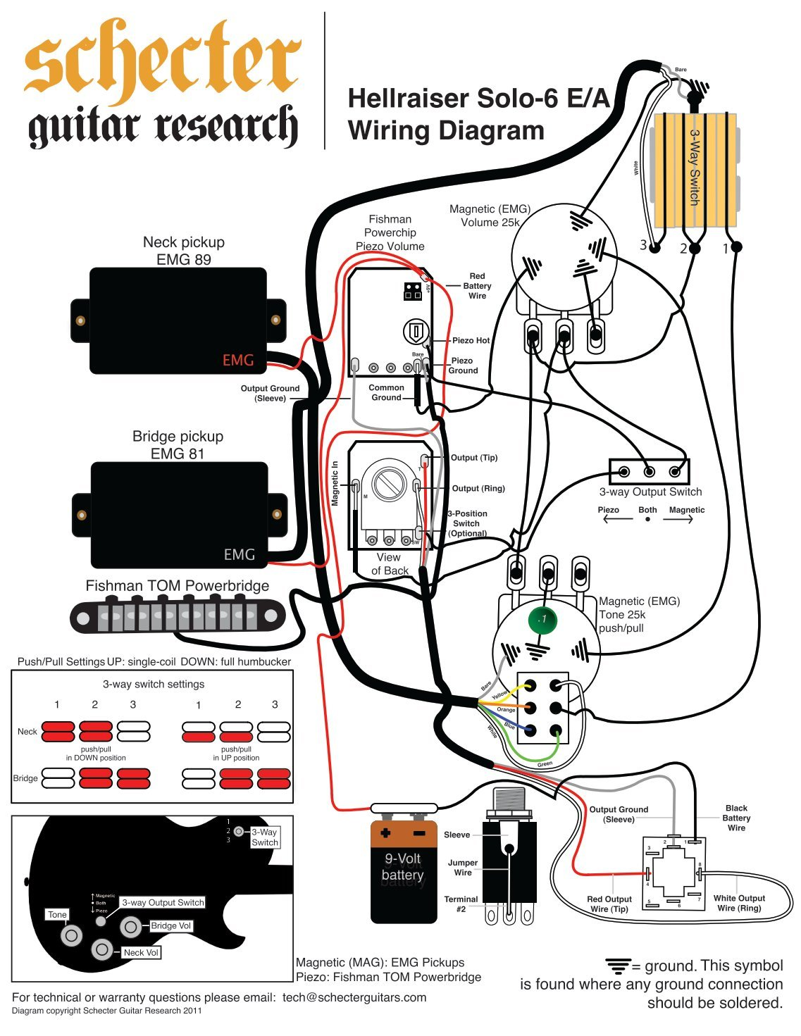 Washburn Wiring Schematics - 07 Mercury Milan Fuse Diagram for Wiring  Diagram SchematicsWiring Diagram Schematics