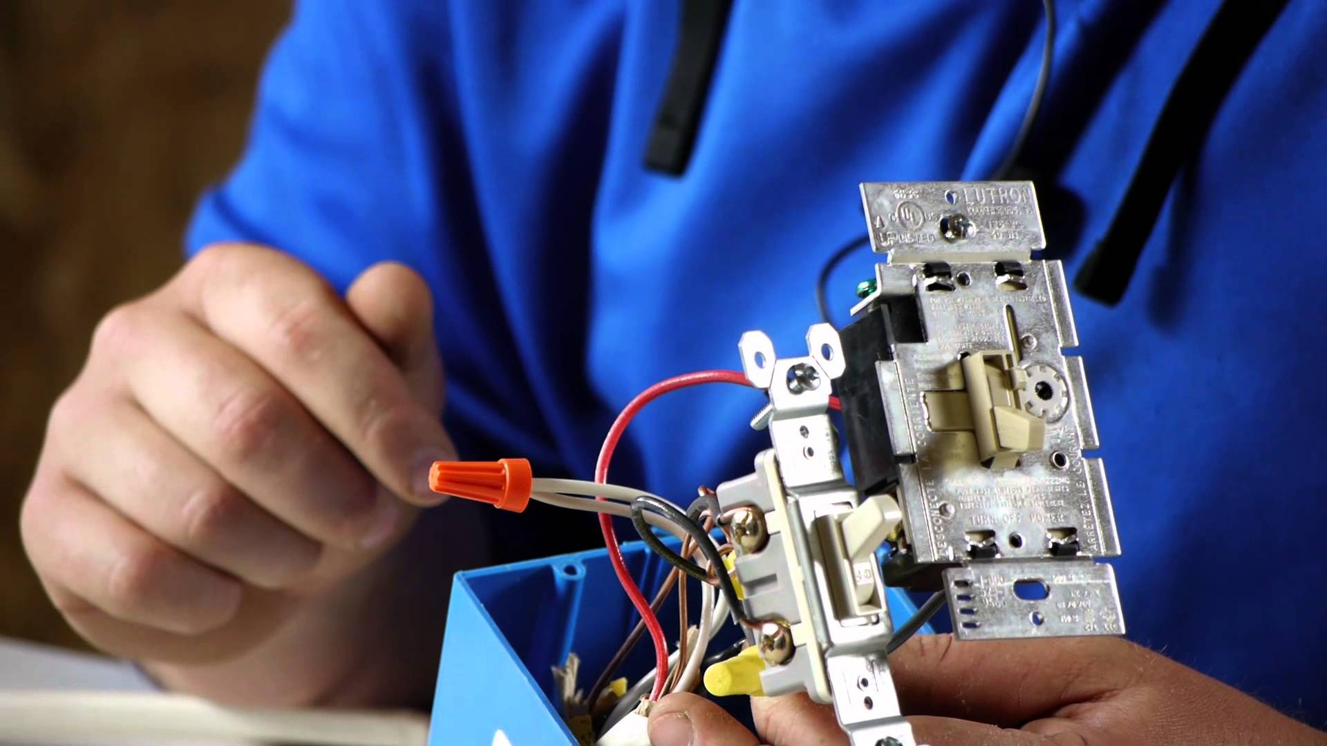 Astounding How To Wire A Light Switch Smartthings Wiring Cloud Xortanetembamohammedshrineorg