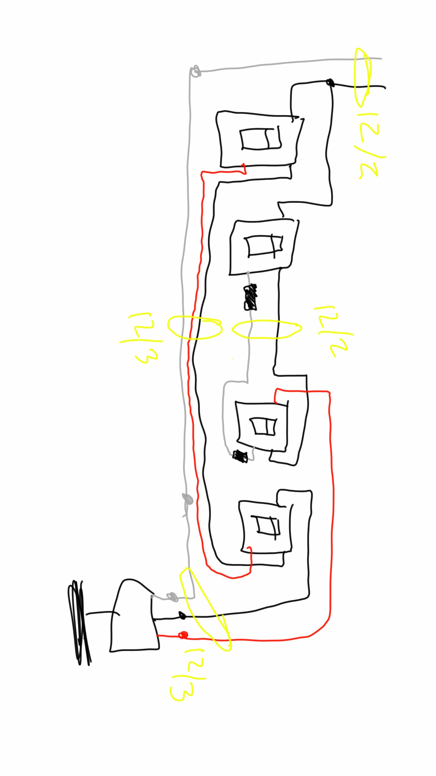 Enjoyable 2 Ways Switch Wiring Diagram Basic Electronics Wiring Diagram Wiring Cloud Onicaxeromohammedshrineorg