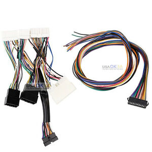 Cool Obd0 To Obd1 Ecu Conversion Jumper Harness For Honda Civic Acura Wiring Cloud Ymoonsalvmohammedshrineorg