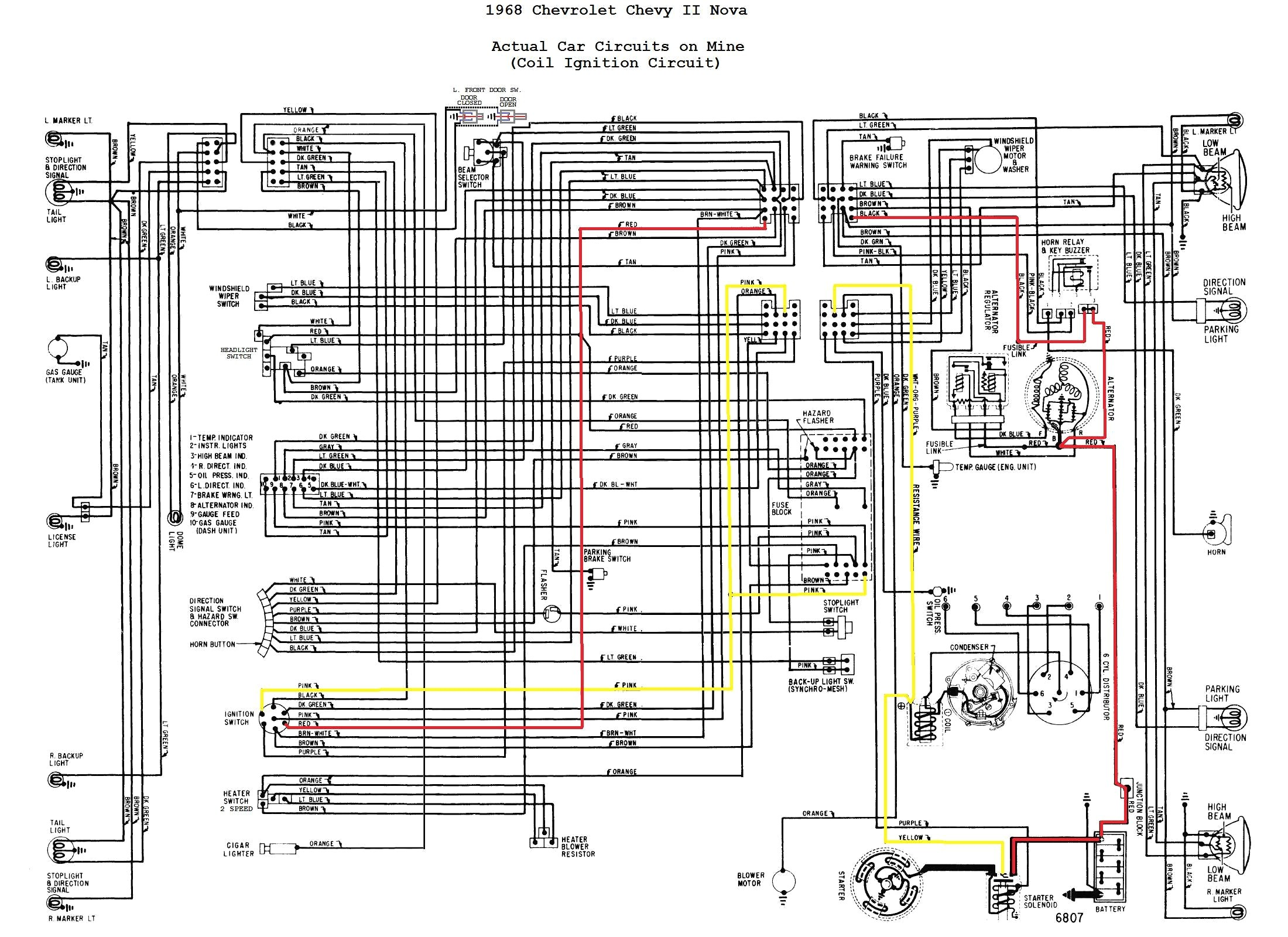Wiring Diagram 1970 Camaro Jeep Willys Ignition Wiring Bege Wiring Diagram