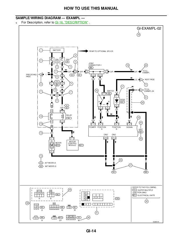 Diagram Trailer Wiring Diagram For Nissan Frontier Full Version Hd Quality Nissan Frontier Stylediagram1 Seirs It
