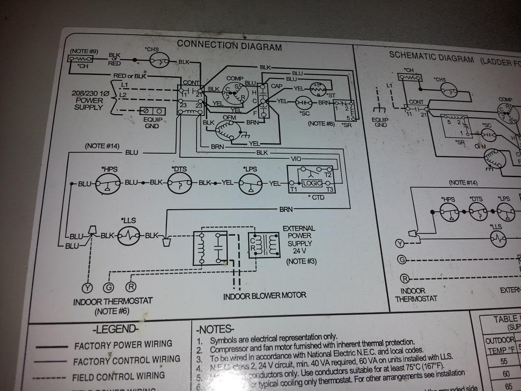 Groovy Payne Air Handler Wiring Diagram Heat Pump Capacitor 2 3 Natebird Me Wiring Cloud Timewinrebemohammedshrineorg