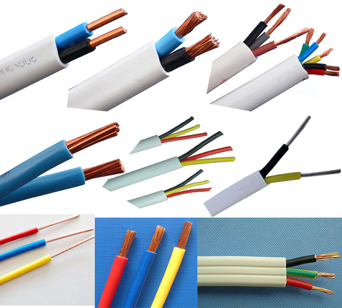 Dw 8549 Diffe Types Of Electrical Wiring 25 Mm