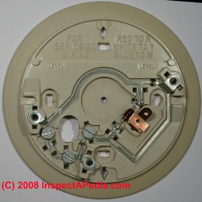 LK_9924] Honeywell Thermostat Wiring Diagram Wires On Honeywell T87N1000  WireUsly Targ Weasi Intel Monoc Iosco Bemua Mohammedshrine Librar Wiring 101