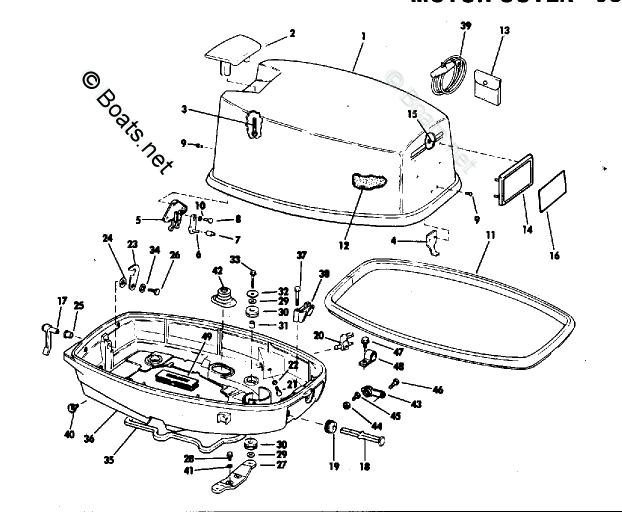 Kx 3741 1969 Evinrude 25 Hp Engine Wiring Diagrams Download Diagram