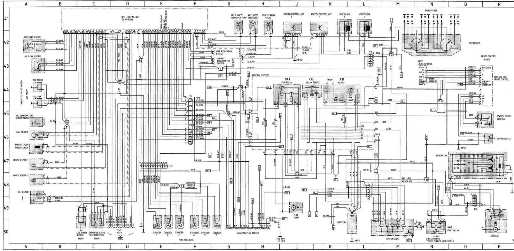 CD_1814] Wiring Diagram On Porsche 993 Wiring Diagram Wiring Diagram  Porsche Wiring DiagramNizat Hisre Rosz Hendil Mohammedshrine Librar Wiring 101