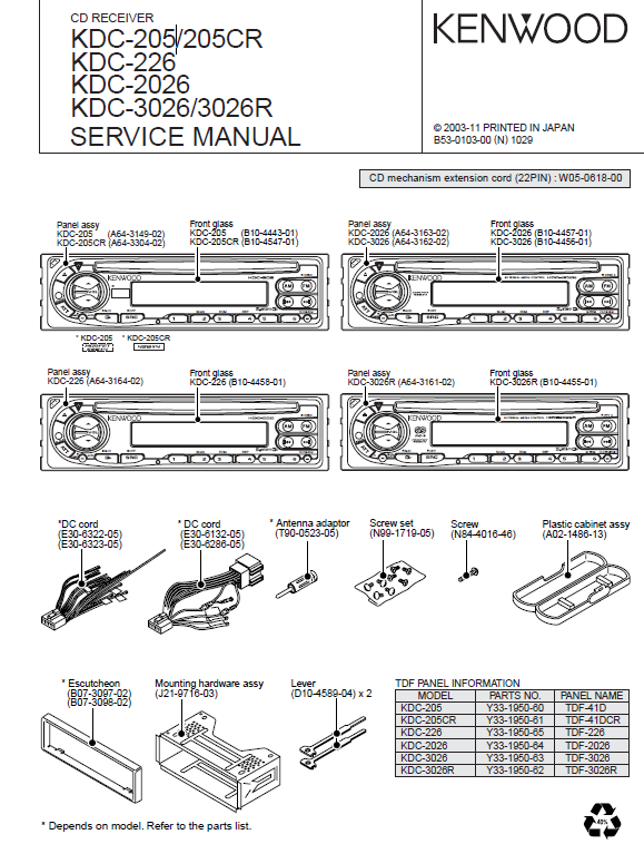 diagram wiring diagram kenwood kdc mp638u full version hd