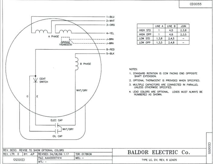 Weg Single Phase Capacitor Motor Wiring Diagram 2003 Saab 9 3 Stereo Wiring Diagram 5pin Honda Accordd Waystar Fr