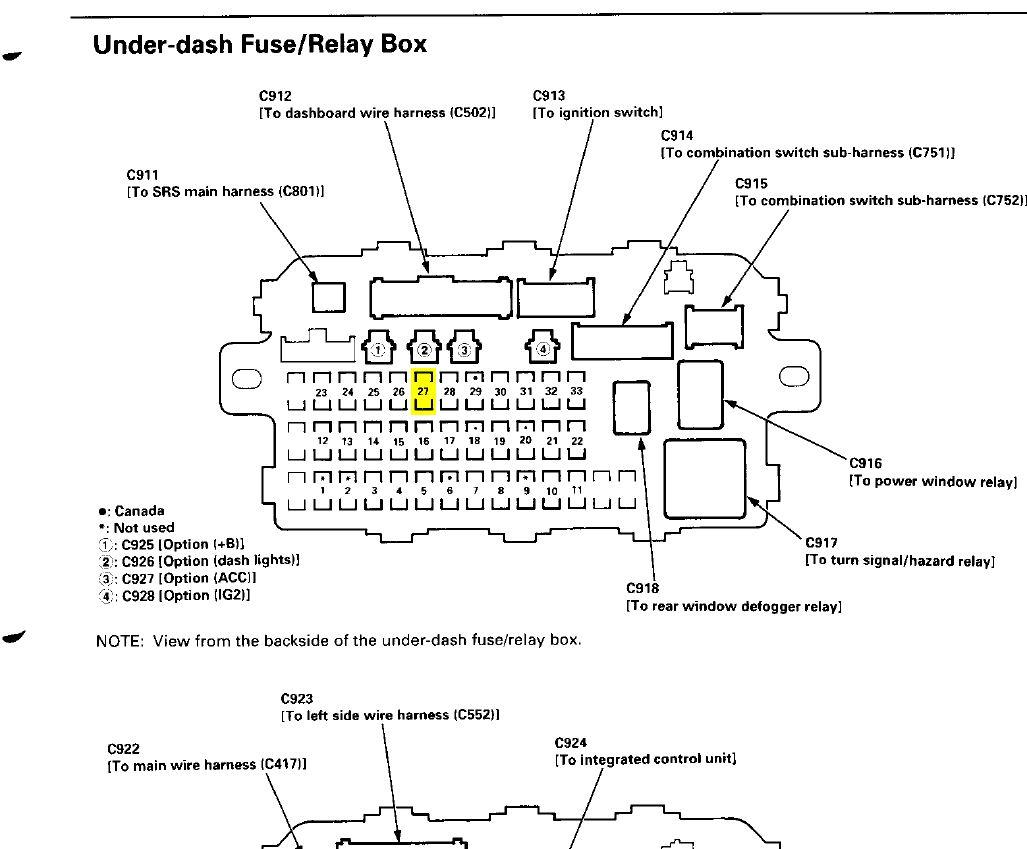 WE_2186] Honda Passport Ignition Wiring Diagram Wiring DiagramHemt Odga Nerve Bedr Targ Eumqu Embo Vish Ungo Sapebe Mohammedshrine Librar  Wiring 101