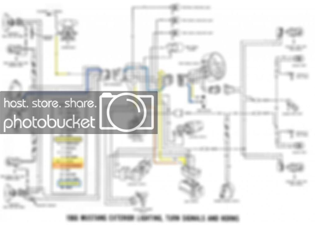 Th 5961  1966 Chevy Chevelle Turn Signal Wiring Diagram