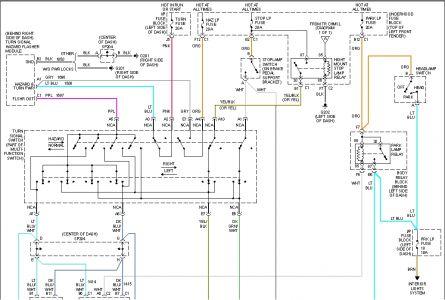 1998 Gmc Wiring Diagrams 12v Led Fog Lights Wiring Diagram For Wiring Diagram Schematics