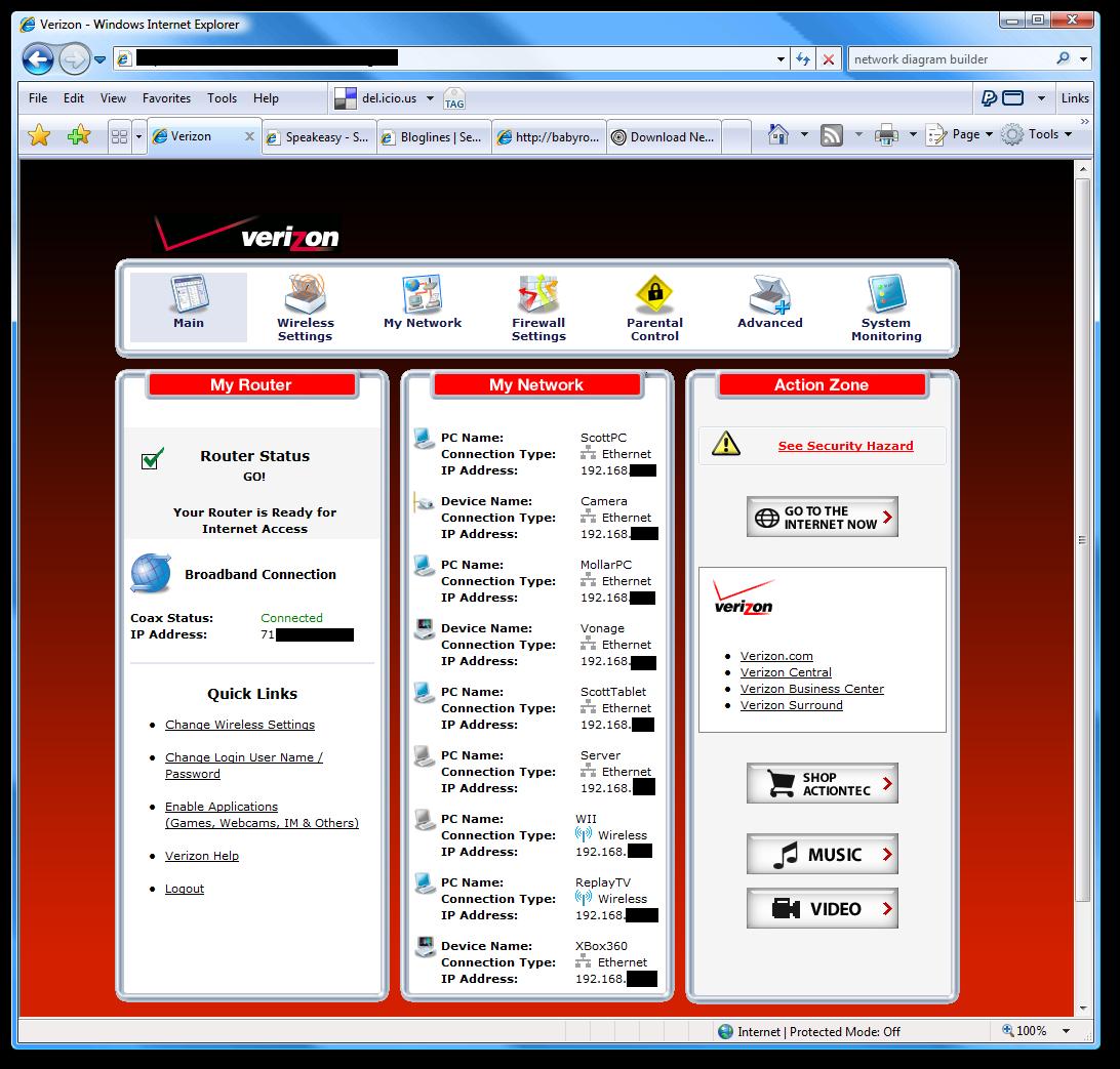 Xh 3901  Verizon Phone Box Wiring Download Diagram