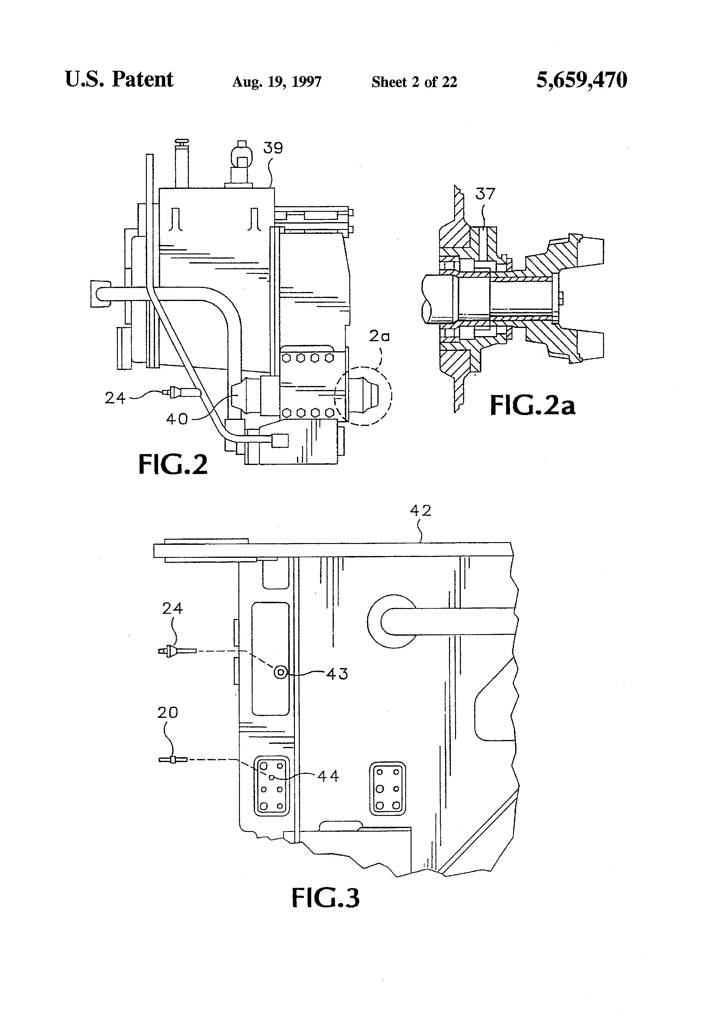 Trim Wiring Diagram 1974 165hp