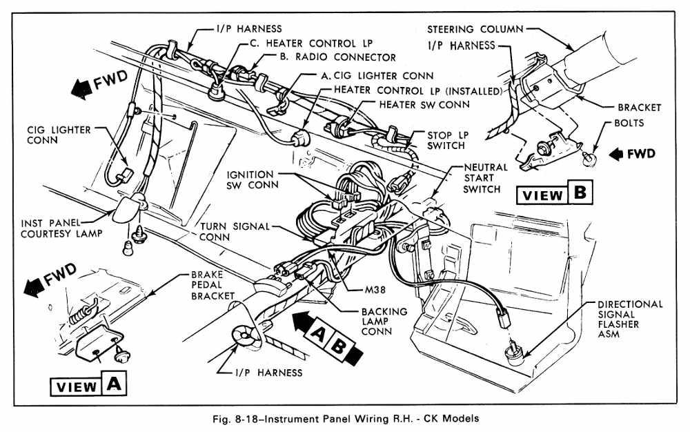 [FPER_4992]  LF_5564] 1984 Gmc Truck Wiring Diagram   1984 Gmc Wiring Diagram      Vish Ungo Sapebe Mohammedshrine Librar Wiring 101