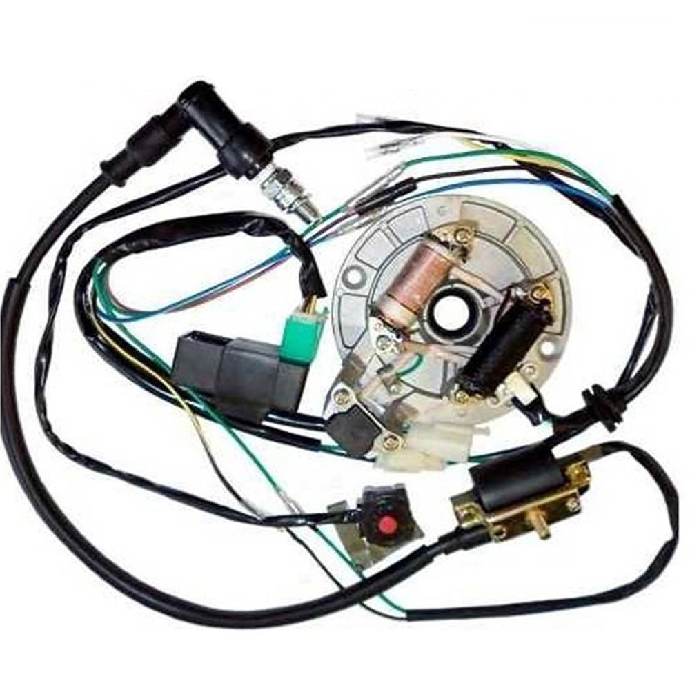 Pitster Pro Wiring Diagram 49cc Early Model T Wiring Diagram Usb Cable Yenpancane Jeanjaures37 Fr
