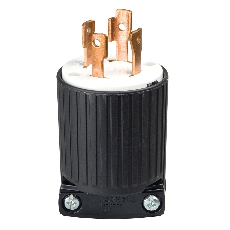 Remarkable Shop Cooper Wiring L1430P Ground Locking Plug 4 Wire Free Wiring Cloud Xempagosophoxytasticioscodnessplanboapumohammedshrineorg