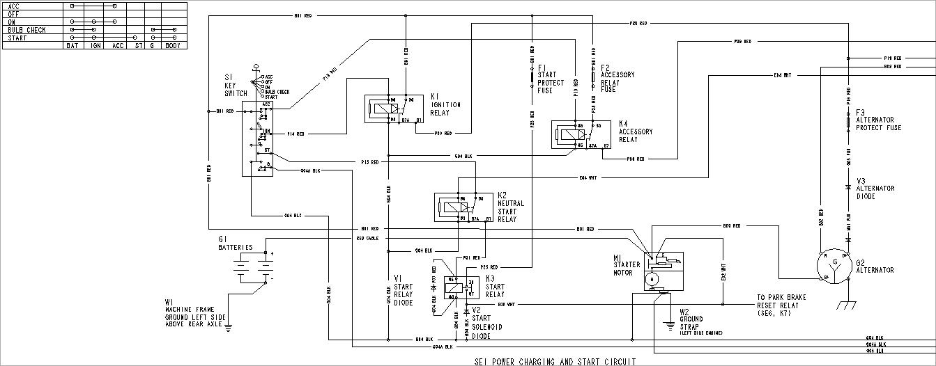 [DIAGRAM_1CA]  AK_6528] John Deere 210Le Wiring Diagram Wiring Diagram | 210le Wiring Diagram |  | Www Mohammedshrine Librar Wiring 101