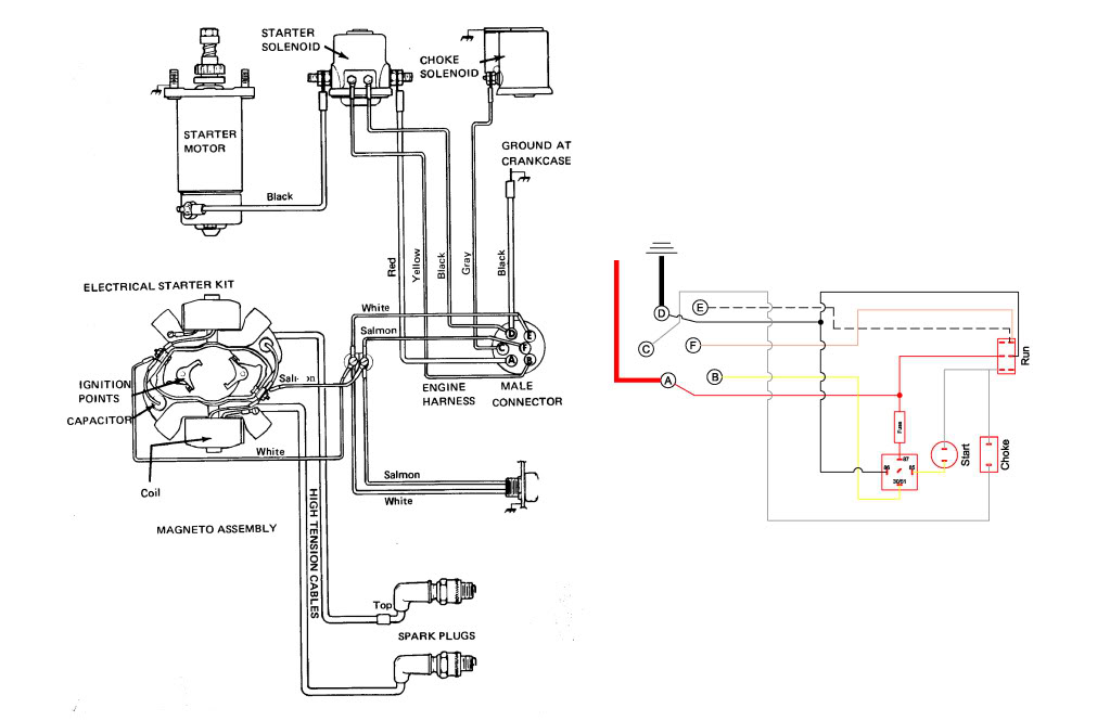 push to choke ignition switch wiring diagram sh 9904  mallory ignition wiring diagram magneto schematic wiring  mallory ignition wiring diagram magneto