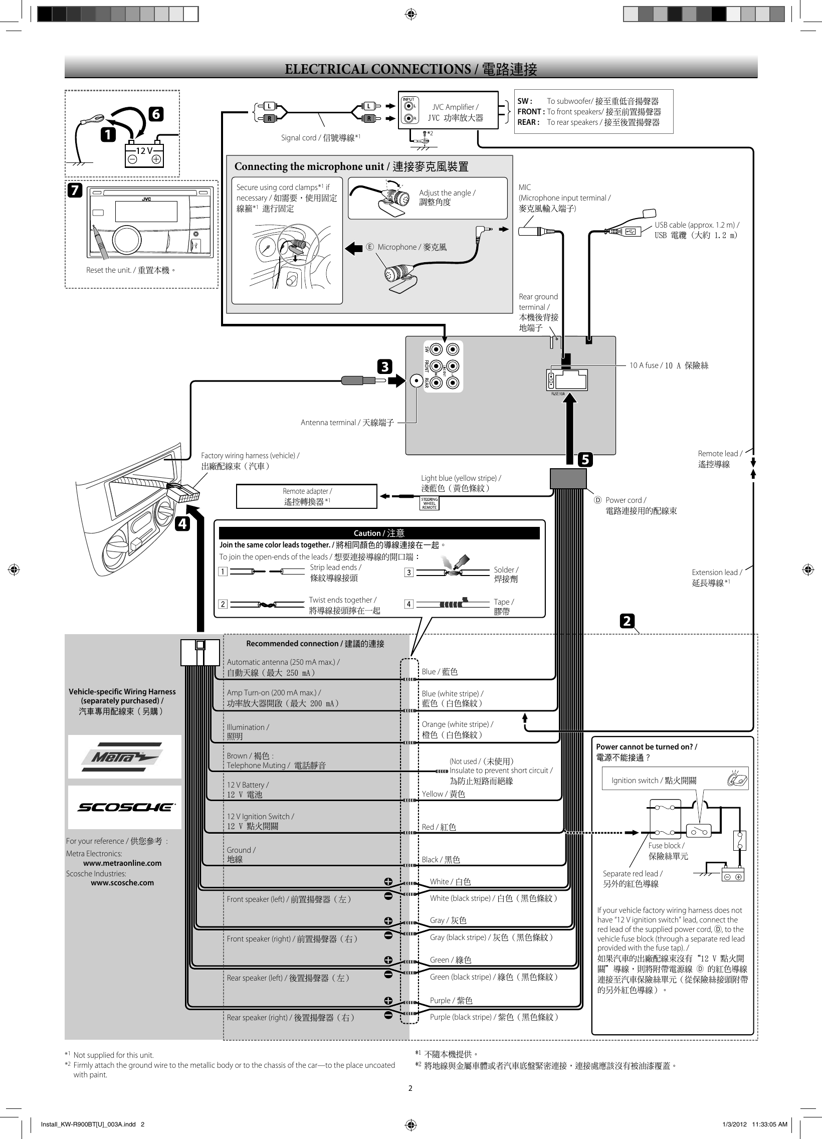 [DIAGRAM_5NL]  Jvc Kw R910bt Wiring Diagram Evinrude Control Wiring Harness Diagram -  andre.art-40.autoprestige-utilitaire.fr | Jvc Kw R500 Wiring Harness Diagram |  | Wiring Diagram and Schematics