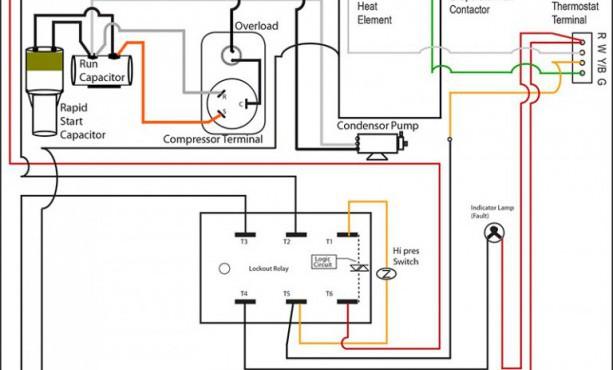 Smeg Range Cooker Wiring Diagram