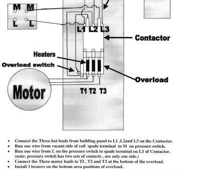 Gy 4398 3 Phase Motor Starter Schematic Download Diagram